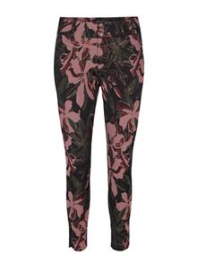 Mos Mosh Tuxen Flower bukser i mønstret