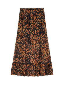 Moves By Minimum Bianci nederdel i sort