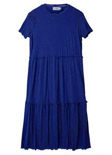 Moves by Minimum Nakki kjole i blå