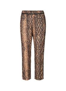 Munthe Agneta bukser i brun