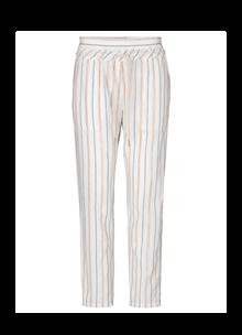 Munthe Amanda bukser i Ivory