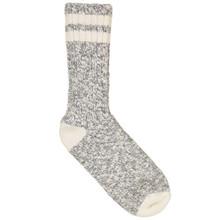 Mads Nørgaard Aroa sokker i grå