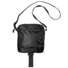 Mads Nørgaard Bel Air Capri taske i sort