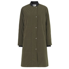 Mads Nørgaard Campy Technica jakke i grøn
