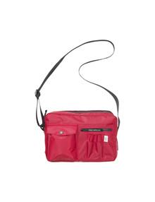 Mads Nørgaard Cappa Bel Air taske i rød