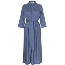 Mads Nørgaard Solina kjole i stribet