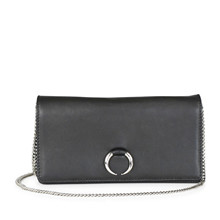 Markberg Ilrida Clutch i sort