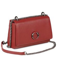 Markberg Vega Crossbody taske i rød