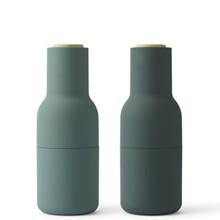 Menu Bottle Grinder kværne i mørkegrøn