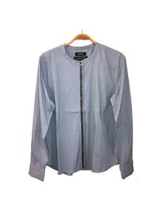 Mos Mosh Maggie Glam skjorte i lyseblå
