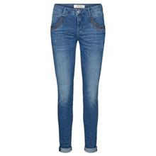 Mos Mosh Naomi Shine Stich Jeans