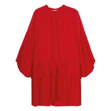 Munthe Odette kjole i rød