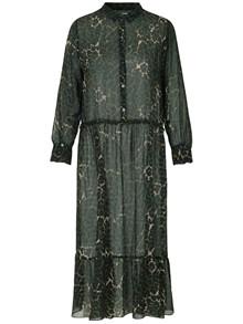 Munthe Voodoo kjole i leo