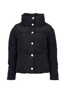 Neo Noir Farrel jakke i sort