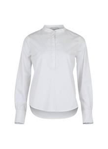 Neo Noir Vilja skjorte i hvid