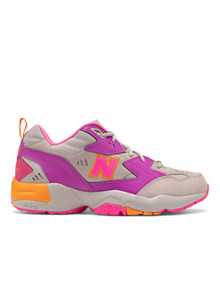 New Balance MX608DJ1 sneakers i multi