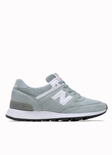 New Balance W576PG Sneak i grå