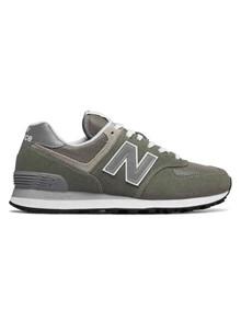 New Balance WL574EN sneakers i grå