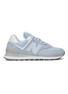 New Balance WL574ESC sneakers i blå