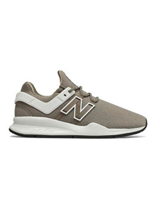 New Balance WS247DNB sneakers i brun