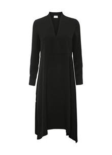 NORR Agatha kjole i sort