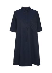 NORR Mimi kjole i navy