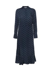 NORR Shirin kjole i prikket