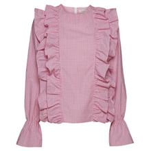 NORR Sophie skjorte i pink