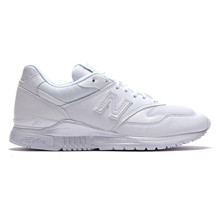 New Balance WL840PW chunky Sneakers i hvid