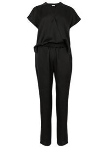 Neo Noir Grace Solid buksedragt i sort