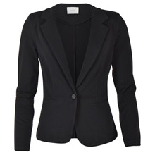 Neo Noir Molly Blazer i sort