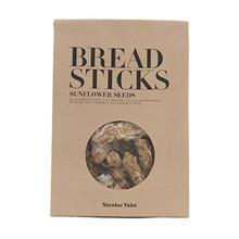 Nicolas Vahé breadstick med solsikkefrø