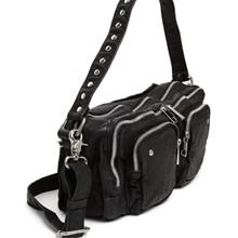 Nunoo lille Alimakka taske i sort