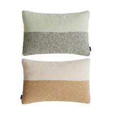 Oyoy Pearl Cushion mint/grey