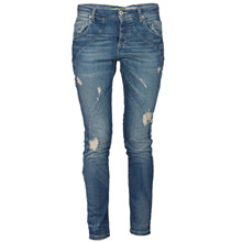 Please Jeans New Classic Blue Trash