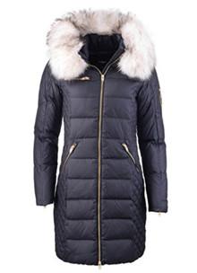 ROCKANDBLUE Ciara jakke i sort