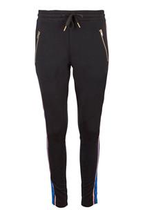 Rue De Femme Cali bukser i sort