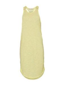 Rue de Femme Estelle kjole i gul