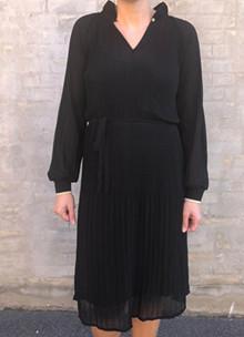 Rue de Femme Milly kjole i sort