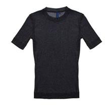 Résumé Aya glimmer T-shirt i navy