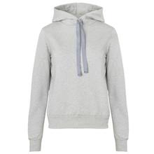 Résumé Faith sweatshirt i grå