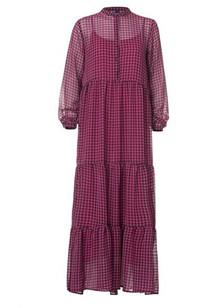 Résumé Leah kjole i berry