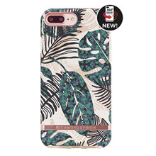 Richmond & Finch Tropical leave cover til Iphone 6S/6/7/8 plus
