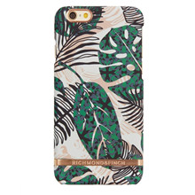 Richmond & Finch iPhone 6/6S cover Tropical Leaves