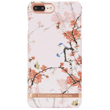 Richmond & Finch iPhone 7 cover Cherry Blush