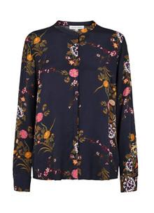 Second Female Carlico skjorte  i mønstret