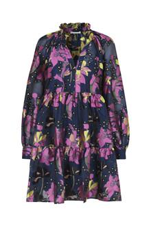 Stine Goya Jasmine kjole i mønstret