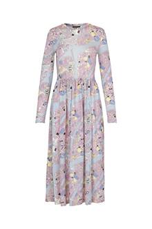 Stine Goya Joel kjole i mønstret