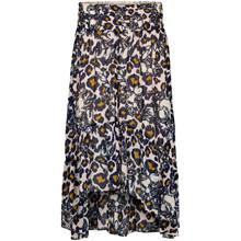 Second Female Florence nederdel i mønstret