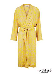 Second female Suzanna Kimono i gul print